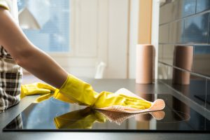Clean House before you List Your Home for Sale