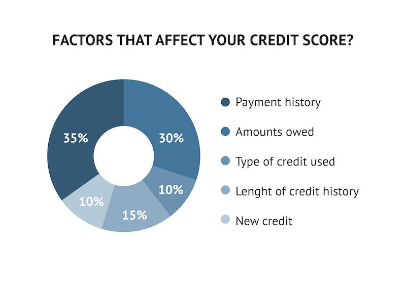 Credit Score Factors