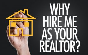 Hire a Realtor to Sell a House