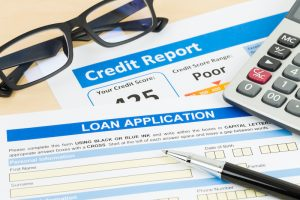 Home Buying FICO Scores