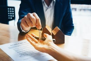 Real Estate Agency Mortgage Loans