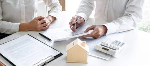 Writing an Offer on a House
