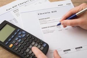 Utility Payments and FICO Scores