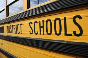 School District Location Home for Sale