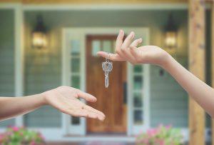 House Keys Home for Sale
