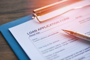 Loan Application Pre Approval Process