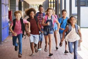 School Kids District