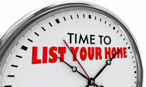 Is it time to list your home for sale?