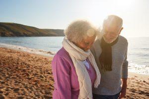 Retired Life Change Move