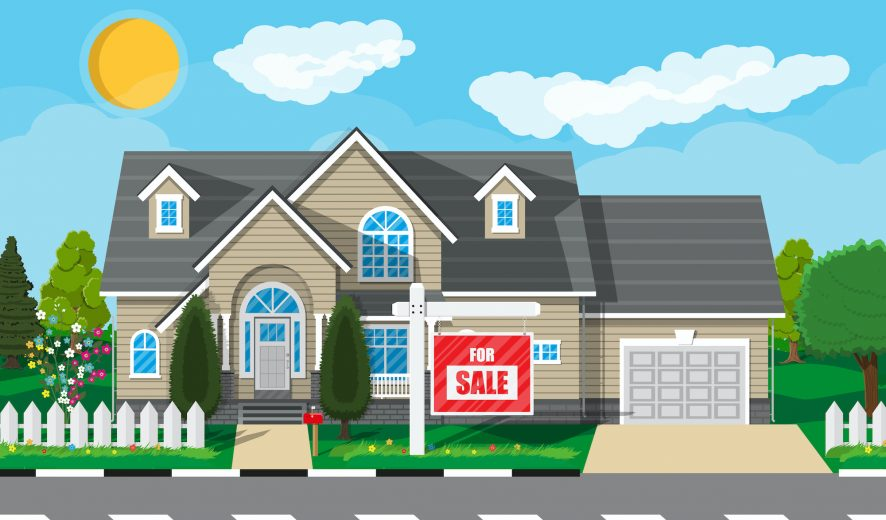 Summer Home Sales Sizzle