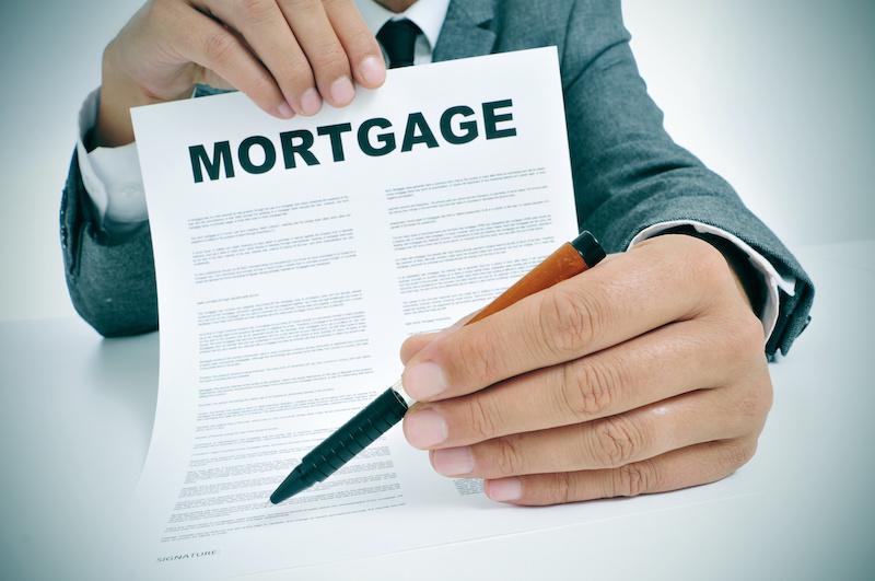 Mortgage Bond News Inventory