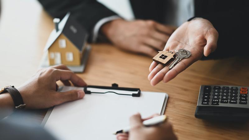 Mortgage Lending Real Estate San Dimas