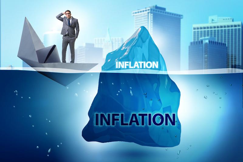 US Economic Inflation