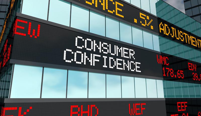 Consumer Confidence in Housing Market