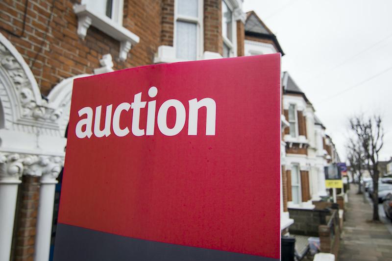 Housing Auction