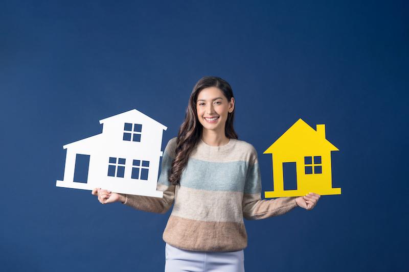 Housing Sales Bubble