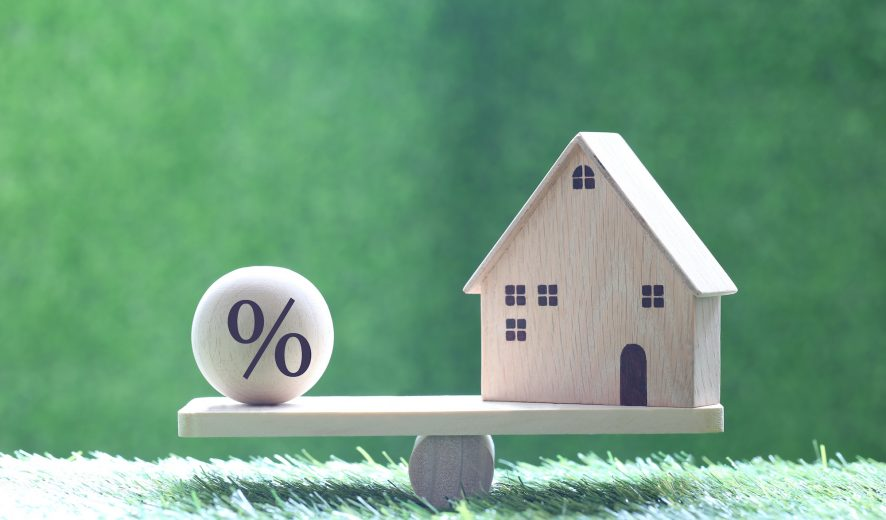 Mortgage Interest Rates & Housing News