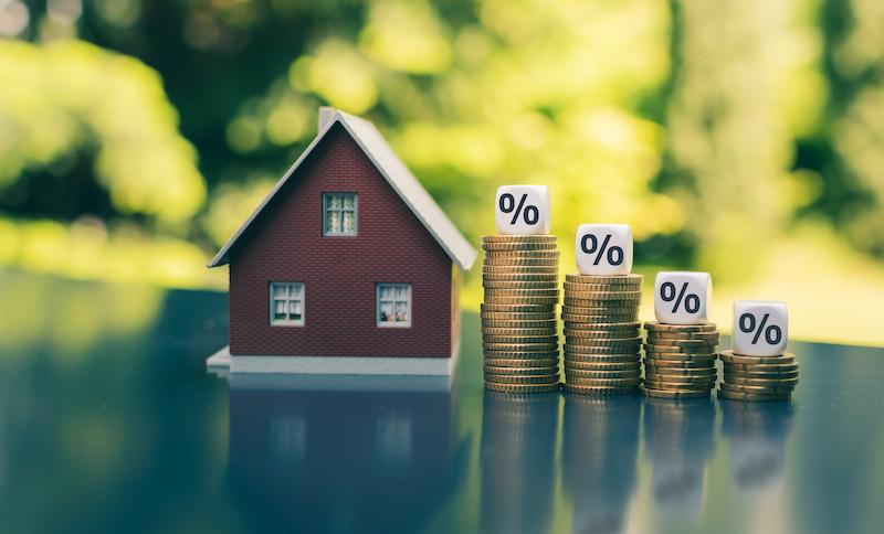 Interest Rates in Housing Market