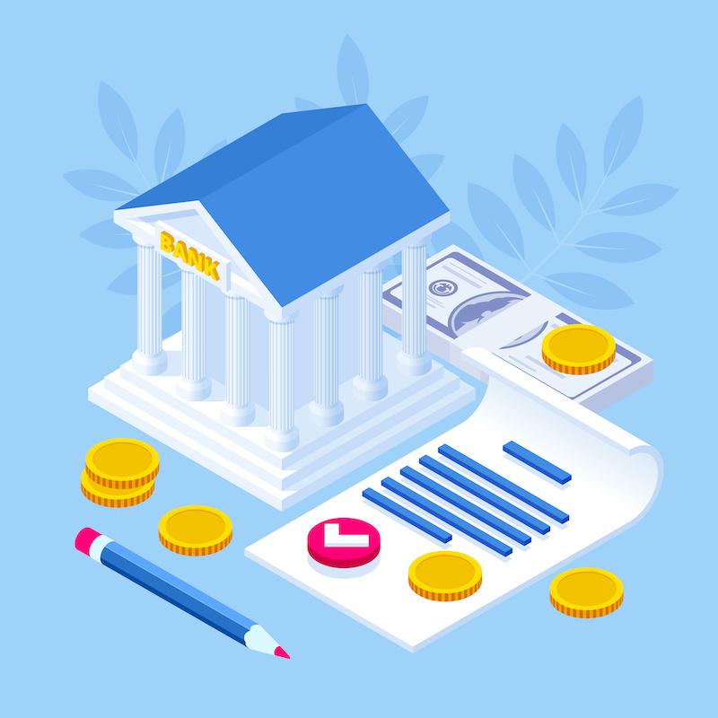 Mortgage Bond Illustration