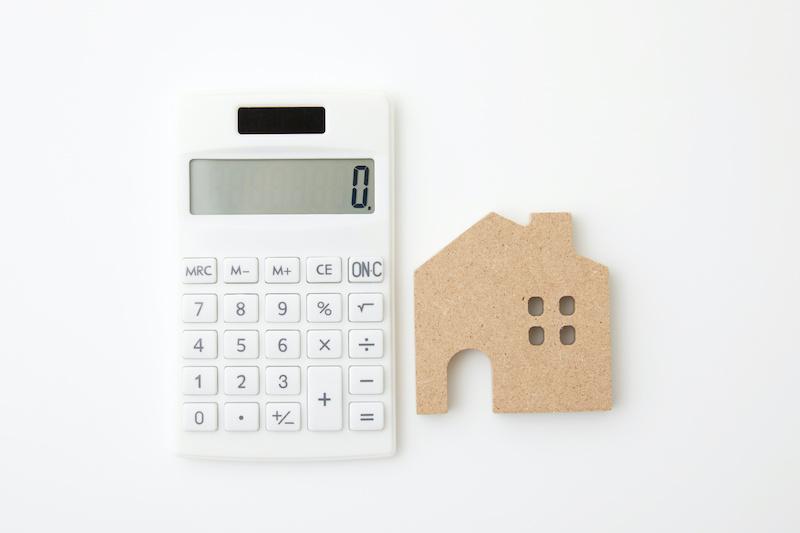 Calculator House Move