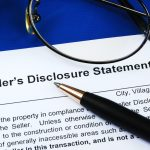 Disclosure Statement Seller