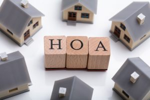 HOA Rules Disclosure