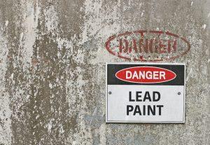 Lead Paint Disclosure