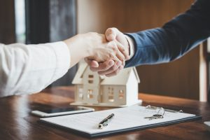 Real Estate Deal San Dimas