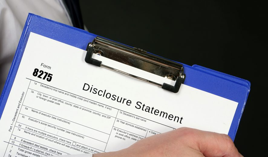 What To Disclose When Selling Your Home