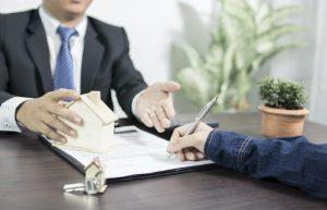 Mortgage Lender Choice